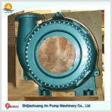 수평한 탄광 원심 진창 펌프 기계