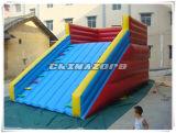Diapositiva inflable de la mejor venta para la rampa de Zorb