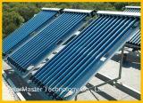 Nuovo collettore del riscaldamento solare di pressione di disegno 2016 (EN12975)