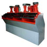 Kupferne /Gold/Lead &Zinc Erz-Schwimmaufbereitung-Maschine für heißen Verkauf