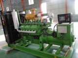 gerador principal do motor de gás natural da potência 160kw/200kw para o campo petrolífero