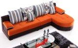Nuevo sofá del estilo de la sala de estar 2016