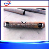 둥근 관과 사각 관을%s 단면도 CNC 플라스마 절단기