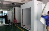 SUS304 acero inoxidable Humedad fiable cámara de temperatura (KMHW-8)