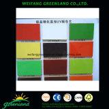 Высокое лоснистое UV Coated Plywood/UV покрыло доску Boaard/UV для продукции Furmiture