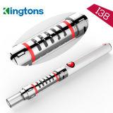Grande Vapor I38 E Cigarette Pen Kit con Evod Rechargeable Battery