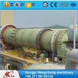 Nuova strumentazione del forno rotante di metallurgia di alta efficienza
