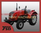 Tractor de cuatro ruedas para Agriculture Machine (DF750/DF754)