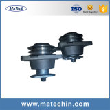 La gravità di alluminio di alta precisione su ordinazione del fornitore della Cina la pressofusione