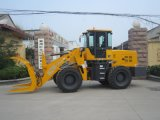 2.8ton Log Loader com CE