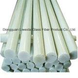 耐熱性品質、高力FRPのガラス繊維のエポキシ棒