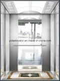 Deutschland Technology Passenger Elevator mit Machine Raum (JQ-B011)