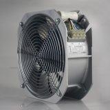 3 velocidades ventilador axial de 225 de x 225 x de 80m m con el protector del dedo del metal