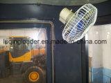 Ventes chaudes grand modèle de Lingong de Chargeur-Sdlg de roue de 5 T