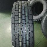 Pneu neuf, pneu de Safecess TBR, pneu radial de camion de Runtek, 13r22.5 tout pneu en acier de camion
