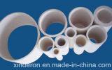 Desgaste - forro cerâmico da tubulação da alumina resistente com o certificado ISO9001