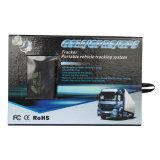 Wasserdichter magnetischer GPS-Auto-Verfolger 104 mit leistungsfähiger Batterie