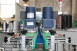 Machine van de Etikettering van de Druk van Skilt de Online Automatische Visuele