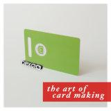 [وهولسل بريس] 4 لون [أفّست برينتينغ] [بفك] بلاستيكيّة هبة بطاقة مع مختلفة [بركد] ورقم طباعة
