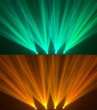 [نج-ب350] ارتفاع مفاجئ [3ين1] [350و] ضوء متحرّك رئيسيّة