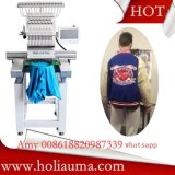 De enige HoofdMachine van het Borduurwerk van 15 Kleur Hoge snelheid Geautomatiseerde voor 3D Vlakke Borduurwerk van de T-shirt van GLB