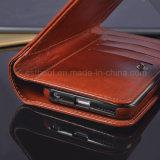 Neuer Entwurf echtes Leder-Handy-Fall für iPhone6/6s/7