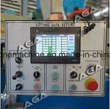 Китайский мост CNC увидел дистанционное управление радиотелеграфа машины Xzqq625A
