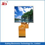 3.5 ``접촉 위원회를 가진 320*240 TFT 모듈 LCD 디스플레이