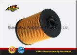 Filtro de petróleo auto del recambio 11427511161 para BMW