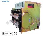 セリウムの証明のDw45タイプDC24V 6300A 4pの回路ブレーカかItlayまたは南アフリカ共和国または南アメリカ