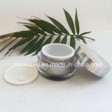 Vaso crema acrilico caldo di vendite 30g per l'imballaggio dell'estetica (PPC-NEW-130)