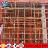 Tipo sistema de África do andaime de Quicklock para a fábrica provisória da plataforma em Guangdong Foshan