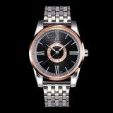 Z377 het Hete Horloge van de Mens van het Kwarts van de Manier van de Pols van het Horloge van het Merk van het Kwarts van de Legering van de Manier Analoge