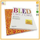 Qualitäts-preiswertes Preis-Papiereinband-Buch-Drucken