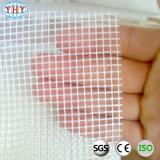 Maglia concreta dell'intonaco del panno della vetroresina per rinforzare