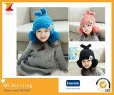 Sombrero lindo de la gorrita tejida del nuevo estilo de los niños