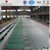 Barre laminée à chaud de produit plat de carbone doux de qualité pour la construction