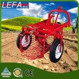 Аграрным землекоп картошки машины 20-30HP используемый трактором