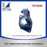 12V 1.0kw Starter für Valeo Motor Lester 31204 D7e18