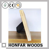 Foto de la visualización 2 del marco de la foto de madera de haya de la alta calidad