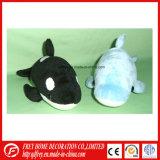 Het pluche Gevulde Stuk speelgoed van de Dolfijn voor de Gift van de Baby
