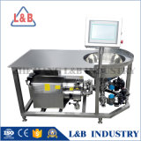 Sanitaria Liquid Powder Mixer