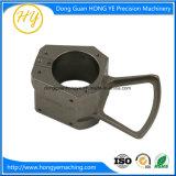 Fábrica de China de peça de trituração do CNC, peças de giro do CNC, peça fazendo à máquina da precisão