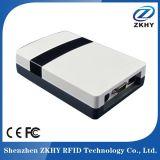 Escritor del lector de tarjetas del RFID de la interfaz USB / RS232 del precio bajo de fabricante original