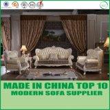 Europäisches Art-echtes Leder-Schnittsofa für Großverkauf