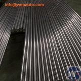 Arbre linéaire en acier plaqué par chrome de précision, axe optique doux