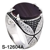 Fabbrica d'argento Hotsale dell'anello dei monili di costume 925