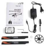6CH Helikopter 312950-2.4G - Colormix