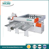 Velocidad de seguridad cortadora de madera CNC Beam Panel Saw Machine