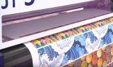 Rápidos Ultra-Light da taxa de transferência elevada secam o papel Não-Ondulado do Sublimation 45GSM para o Inkjet de alta velocidade Ms-Jp4/5 Evo/7 com Kyocera